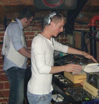 DJ rikki shay