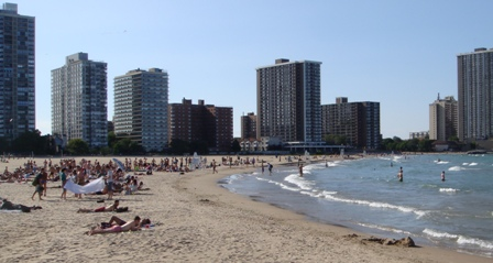 gay beach hollywood chicago