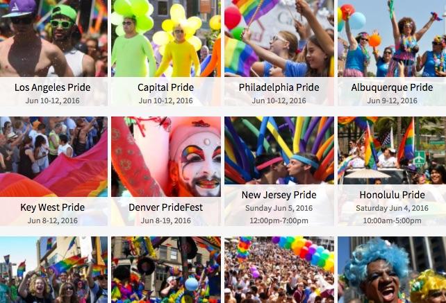 gay pride 2017 copenhagen