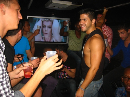 Robyn partybus Codi Milo is a fairly young starlet born in 1986 in California, ...