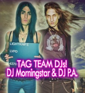 djmorningstar djpa tag team longhair djs