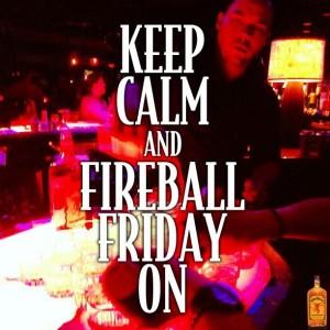 fireball-friday
