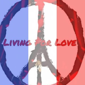 livingforlove paris attacks