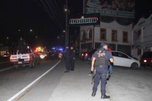 mexican gay club massacre