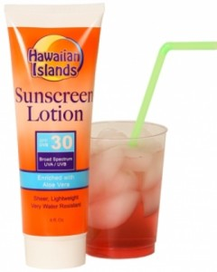 sunscreenflaskjuice