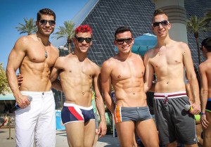 Las vegas gay escorts